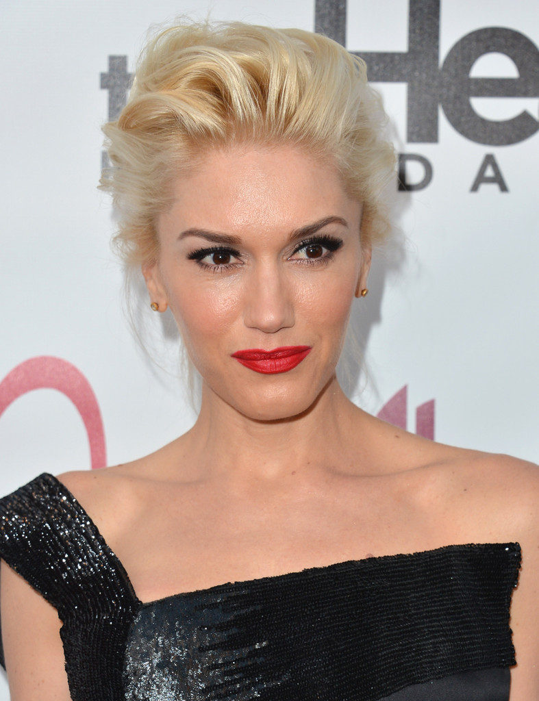 Gwen Stefani In The Heart Foundation Gala Arrivals 1 Of