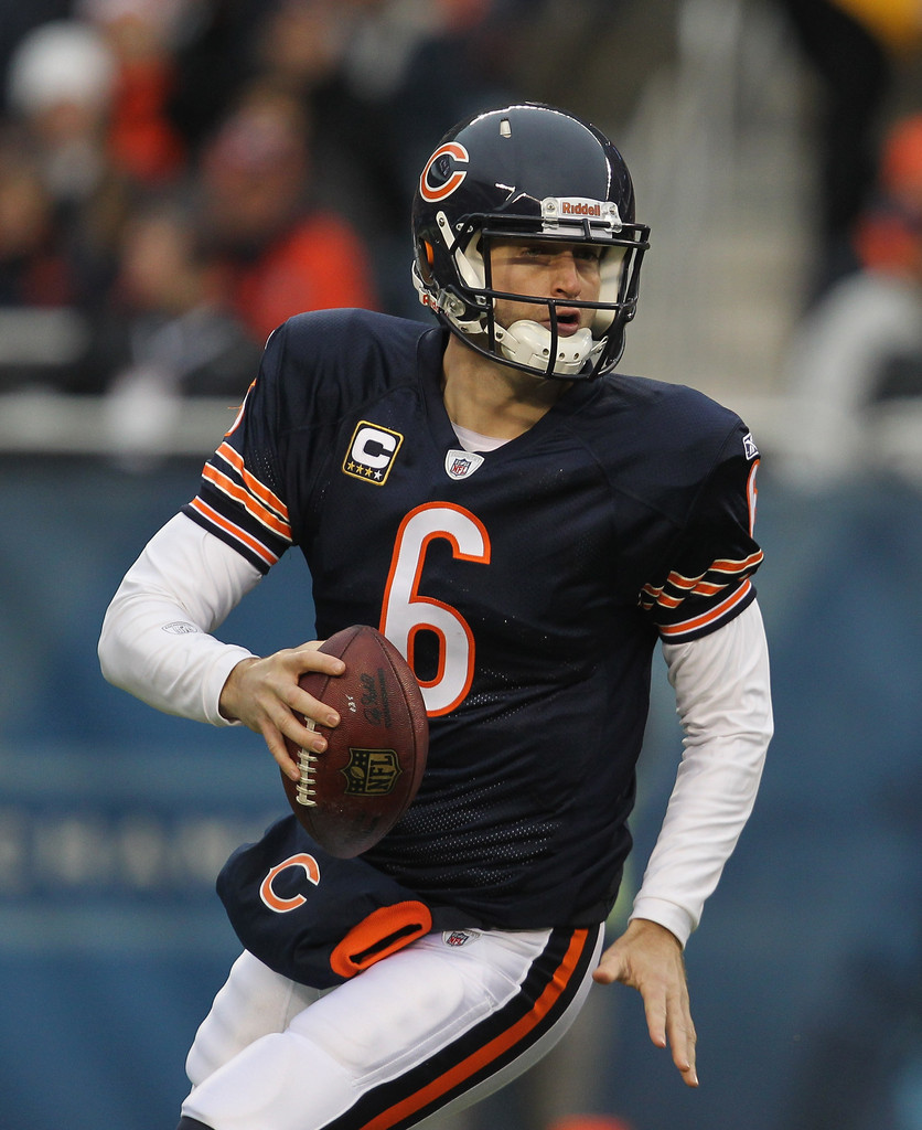 Image result for jay cutler bears