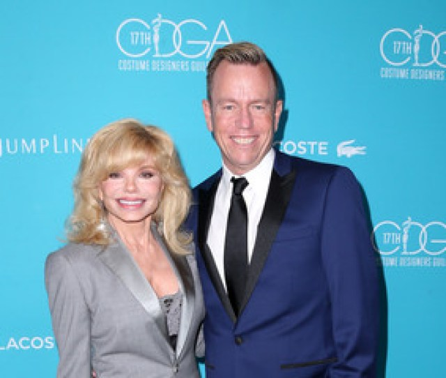Loni Anderson 17th Costume Designers Guild Awards With Presenting Sponsor Lacoste Arrivals