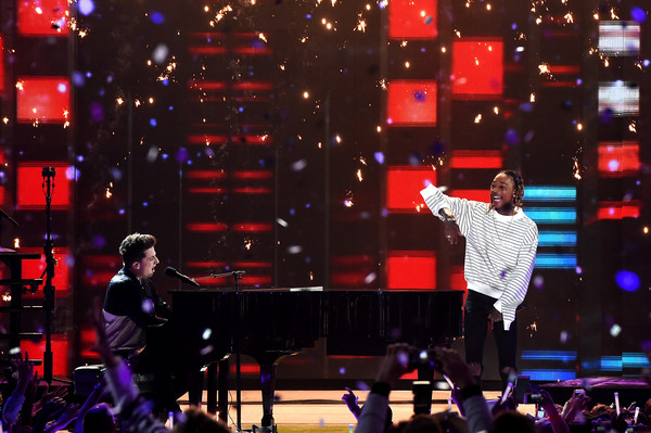 Image result for charlie puth wiz recording