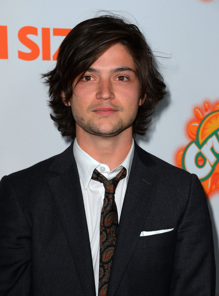 Thomas McDonell Photos Photos Premiere Of Paramount