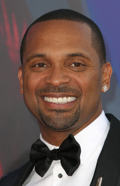 """Actor Mike Epps attends the Premiere Of Tri-Star Pictures' """"Sparkle"""" at Grauman's Chinese Theatre on August 16, 2012 in Hollywood, California."""