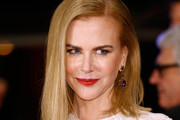 Actress Nicole Kidman attends the 'Queen of the Desert' premiere during the 65th Berlinale International Film Festival at Berlinale Palace on February 6, 2015 in Berlin, Germany.