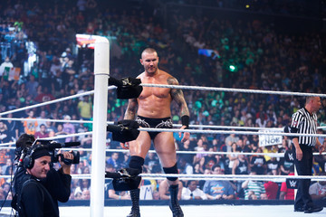Randy Orton Pictures Photos Images Zimbio