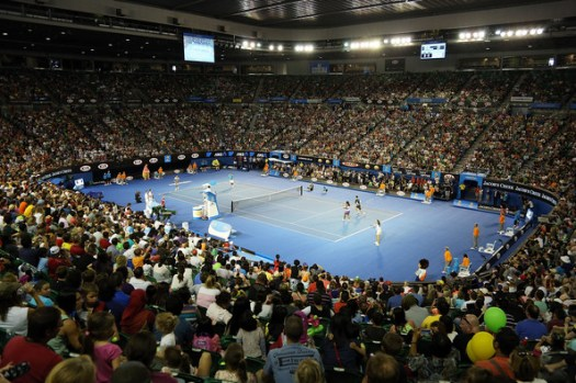 It Is Time For Grand Slams To Review Their Draw Ceremonies ...
