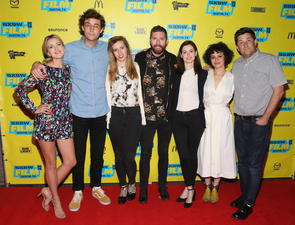 'Search Party' Panel And Q&A, TBS At SXSW 2016
