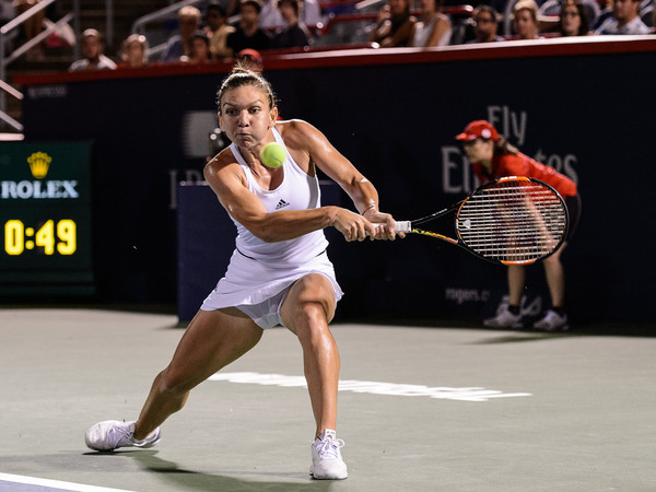 Image result for halep roges cup
