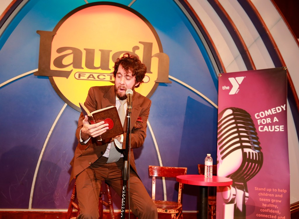 Laugh Factory North Hollywood