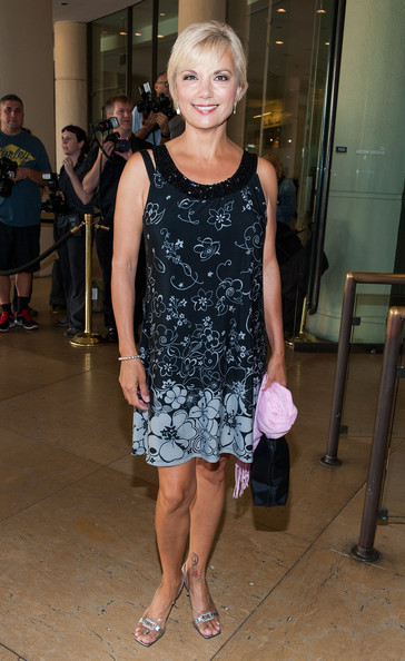 Image result for TERYL ROTHERY