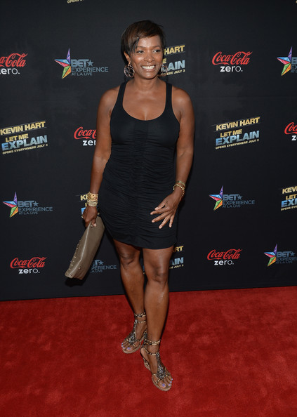 Image result for VANESSA BELL CALLOWAY