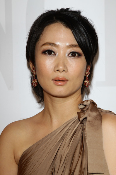Zhao Tao Photo Gallery