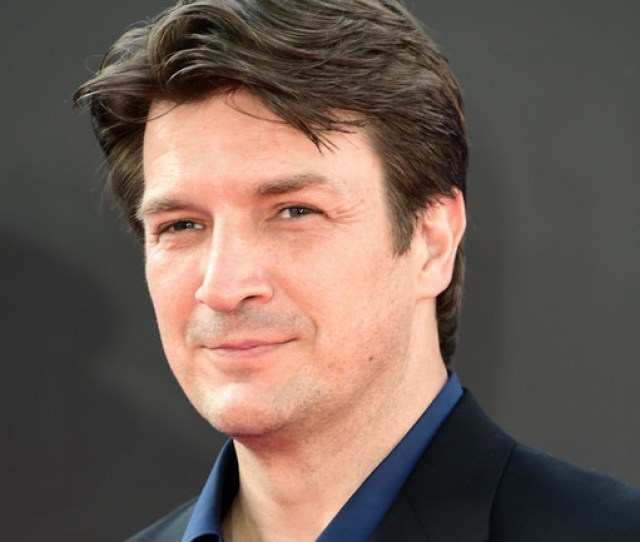 Nathan Fillion Will Star On New Cop Dramedy The Rookie