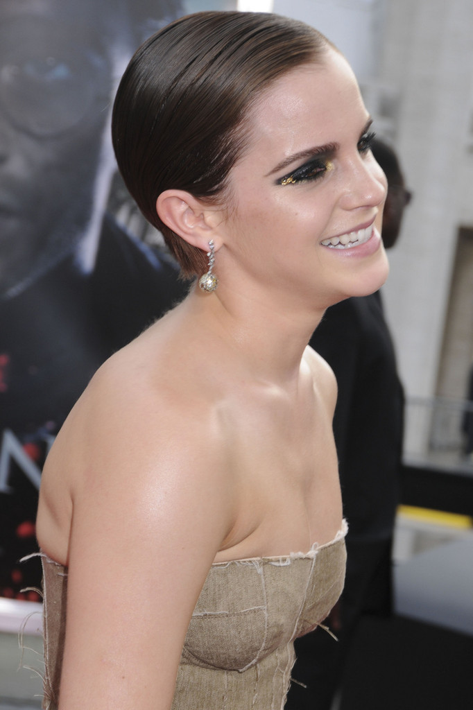 Emma Watson Photos Photos NY Premiere At The Avery