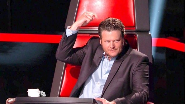 Image result for blake shelton the voice