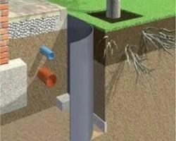 Protection des chaussées et réseaux enterrés