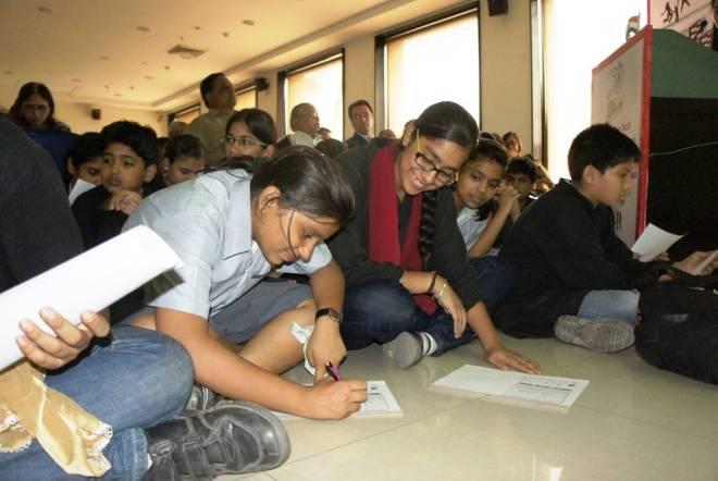 Youth Nueva Delhi