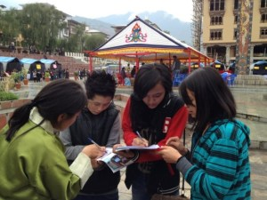 kids voting