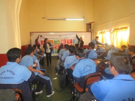 ODS Peru