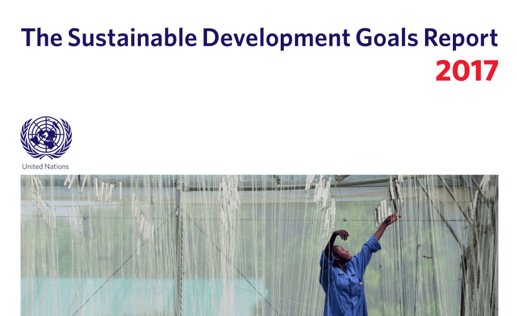 Pace of progress must accelerate to achieve the Sustainable Development Goals, finds latest UN progress report
