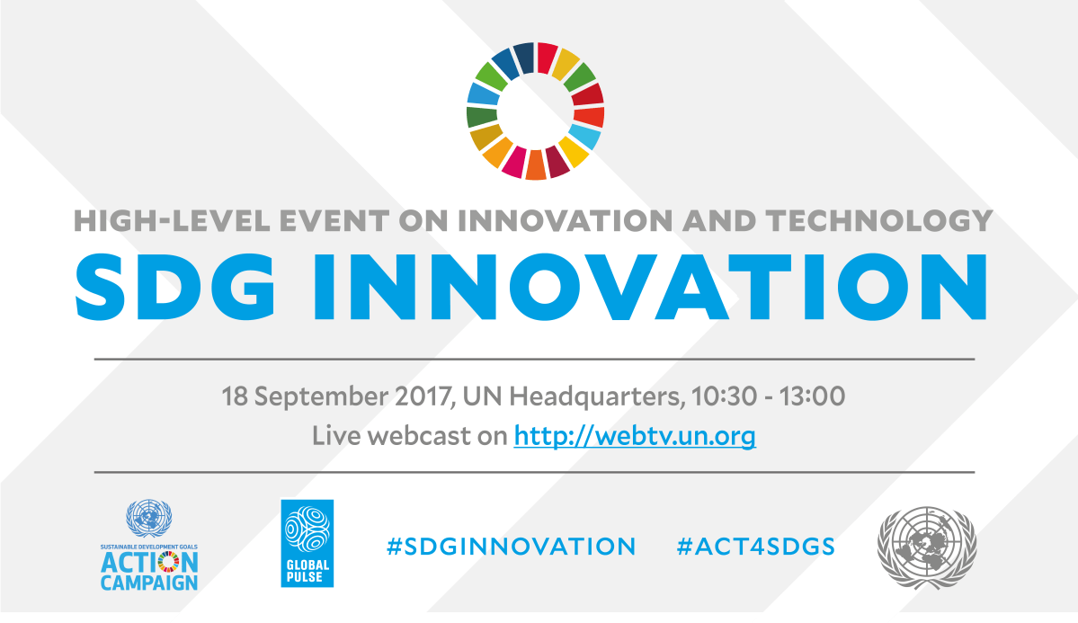 High-Level Event on Innovation and Technology