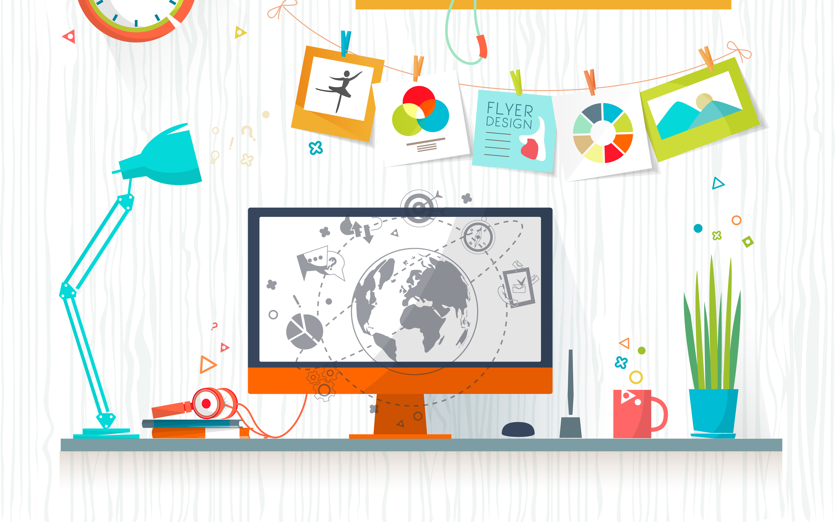 Top Design Blogs To Follow In 2017