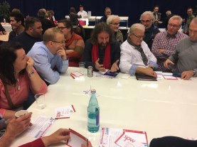 Diskussion #spderneuern