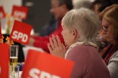 SPD Waltrop Mitgliederversammlung 23.3.18. -min-min