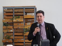 Neujahrsempfang SPD Waltrop 2019 Mark Rosendahl-min