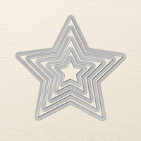 Stampin Up Product 133723