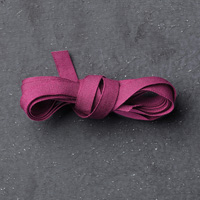Rich Razzleberry 1/4 Cotton Ribbon by Stampin' Up!