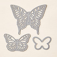 Stampin Up Product 137360