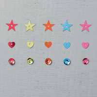 Brights Sequin Assortment by Stampin' Up!