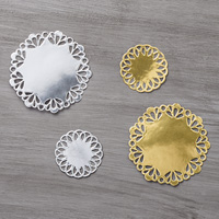 Metallic Foil Doilies par Stampin 'Up!
