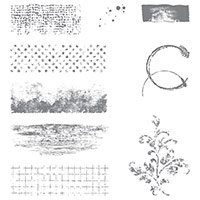 Stampin Up Product 140517