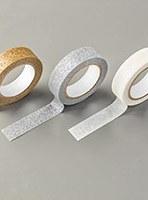Metalics Glitter Tape