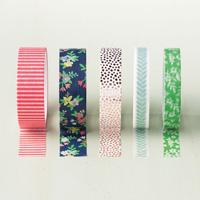 Affectionately Yours Designer Washi Tape
