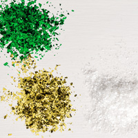 Mica Flakes Trio Pack