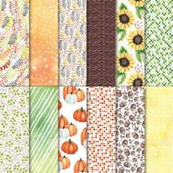 Papier Peint à l'automne Designer Series
