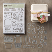 Stampin Up Product 144733