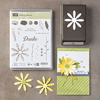 Stampin Up Product 145363