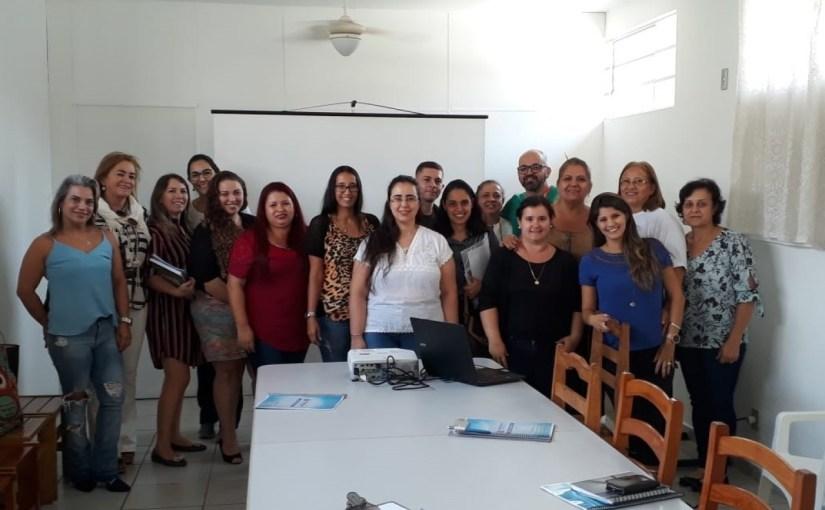 SECRETARIA DO TRABALHO E DESENVOLVIMENTO SOCIAL REALIZA AÇÃO DO PROGRAMA DE EDUCAÇÃO PREVIDENCIÁRIA