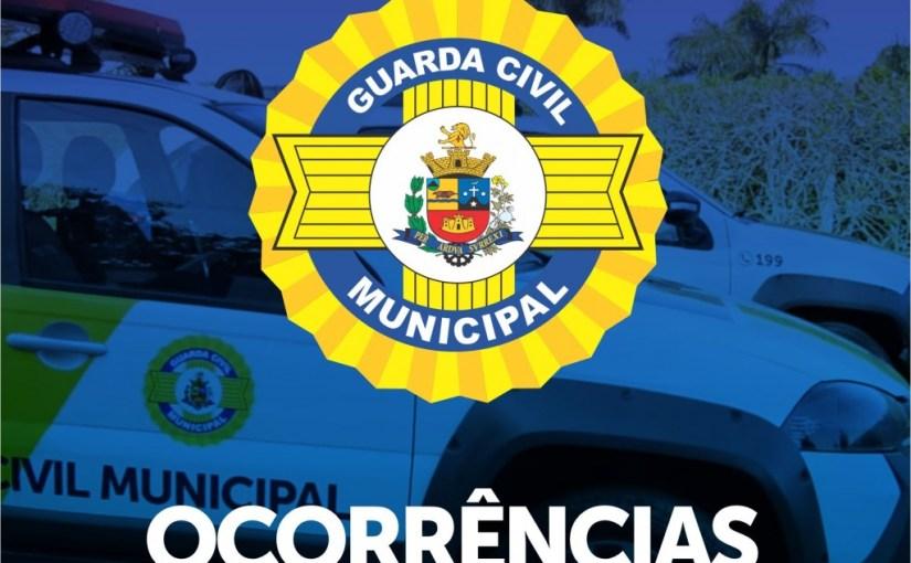 GUARDAS MUNICIPAIS DE TATUÍ PRENDEM ACUSADOS DE ESTUPRO  E CORRUPÇÃO DE MENORES, NO BAIRRO CONGONHAL