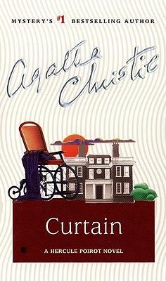 Curtain Christie Agatha