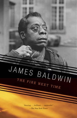 The Fire Next Time Book By James Baldwin 8 Available