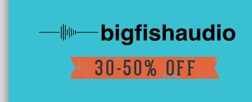 Big Fish Audio