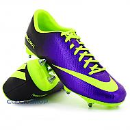 Nike - Mercurial Victory IV SG Electro Purple