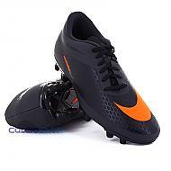 Nike - Hypervenom Phade FG Dark