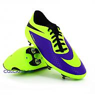 Nike - Hypervenom Phade SG Electro Purple