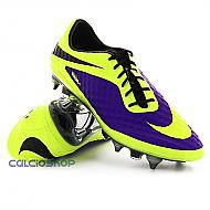 Nike - Hypervenom Phantom SG-PRO Electro Purple