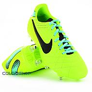 Nike - Tiempo Natural IV LTR SG Green Glow